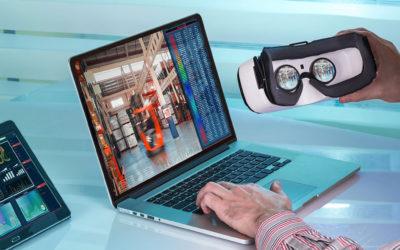 Visite virtuelle, VR et réalité augmentée : quelles sont les différences ?
