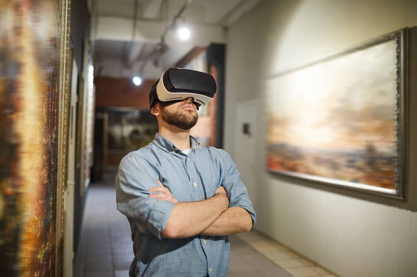 Accueil - Visite virtuelle pour les musée - 3d60 le Havre