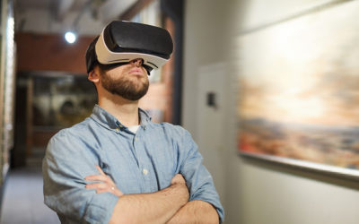 Musée : Quel est l'intérêt de la visite virtuelle