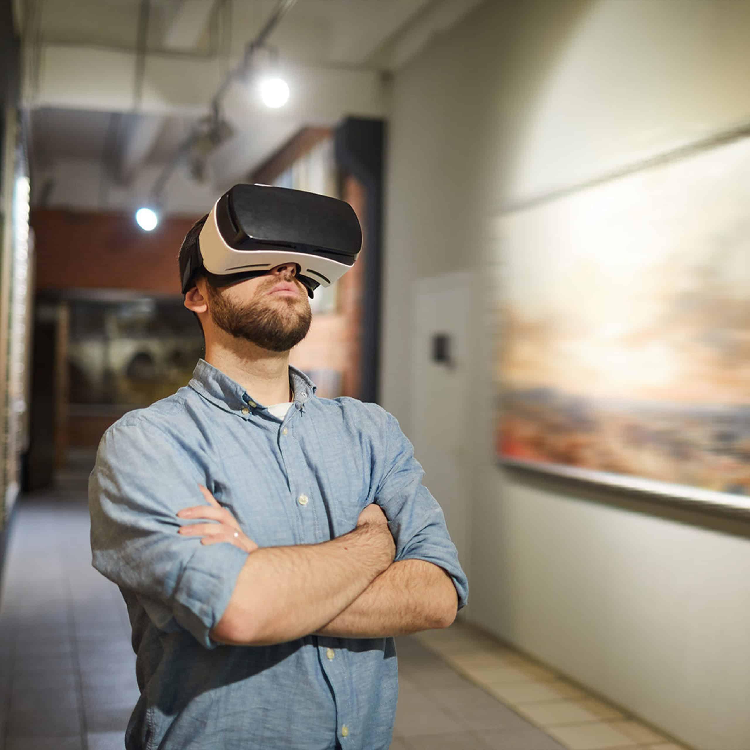 Musée - Visite virtuelle - 3D60