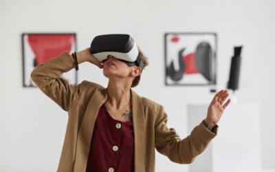 Sauvegarde du patrimoine : Quelle est l'utilité de la visite virtuelle ?