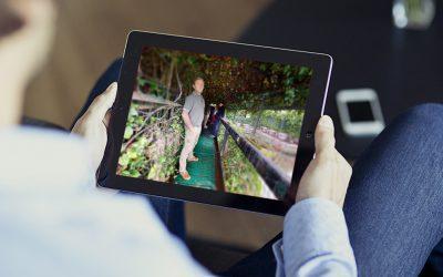 Votre showroom en visite virtuelle avec 3D60