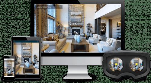 Visite virtuelle et fiche pro, google my business