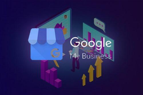 Visite virtuelle Google My Business