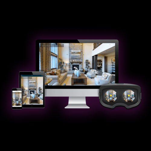 Visite Virtuelle & Enrichissements